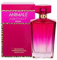 Perfume Animale Instinct Femme EDP Feminino 100ML -