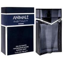 Perfume Animale Instinct For Men EDT M 100ML -