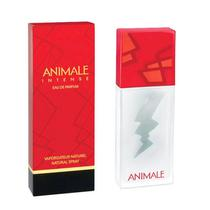 Perfume Animale Intense Feminino Eau de Parfum 50ml - Animale -
