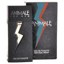 Perfume Animale Masculino Eau de Toilette 100ml - Animale -