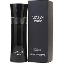 2aae23624 Perfume Armani Code Pour Homme Masculino 125ml - Giorgio armani