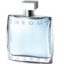 Perfume Azzaro Chrome Masculino Eau de Toilette -