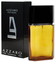 Perfume Azzaro eau de toilette masculino 100ml - Azzaro -