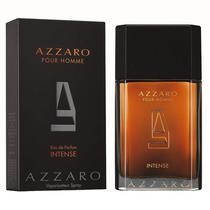 Perfume Azzaro Intense Masculino Eau de Parfum 100ml - Azzaro -