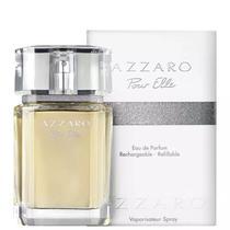 Perfume azzaro pour elle feminino eau de parfum 75ml -