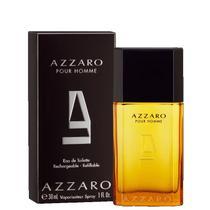 Perfume azzaro pour homme 30ml toilette -