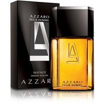 Perfume Azzaro Pour Homme EDT 100ML -