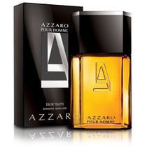 Perfume Azzaro Pour Homme EDT Masculino 200ml Original -
