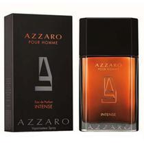 Perfume azzaro pour homme intense edp 50ml -