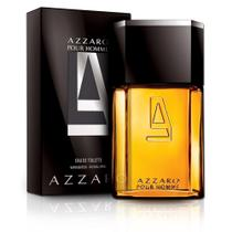 Perfume Azzaro Pour Homme Masculino Eau de Toilette 200ml  Azzaro -