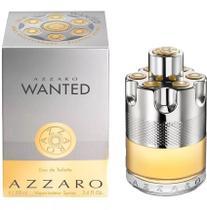 Perfume Azzaro Wanted Masculino EDT 100ml -