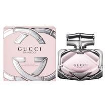Perfume Bamboo Feminino Eau de Parfum 50ml - Gucci -