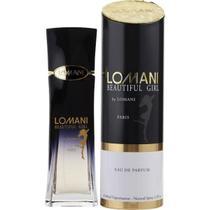 Perfume Beautiful Girl Femenino edp 100ml Lomani -