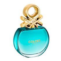 Perfume Benetton Colors Blue Eau De Toilette 80ml -