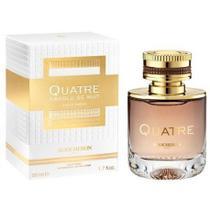 Perfume Boucheron Quatre Absolu de Nuit EDP F 50mL -