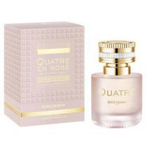 Perfume Boucheron Quatre En Rose EDP F 50mL -