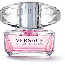 Perfume Bright Crystal Feminino Versace EDT 50ml -
