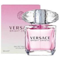 Perfume Bright Crystal Versace Edt Feminino -