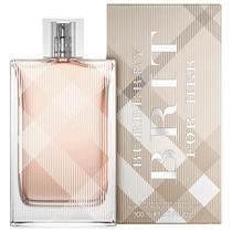 Perfume Burberry - Brit for Her - Eau de Toilette - 100 ml -
