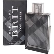 Perfume Burberry - Brit for Him - Eau de Toilette - 100 ml -