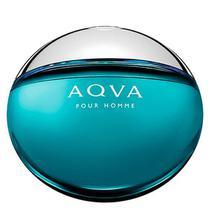 Perfume Bvlgari Aqva Pour Homme Eau de Toilette Masculino 150ml -