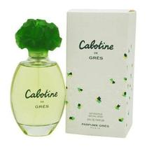 Perfume Cabotine Feminino Eau de Toilette 100ml - Gres -