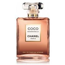 Perfume Chanel Coco Mademoiselle Edp Fem 50Ml - Buybox