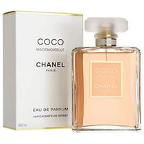 Perfume Chanel Coco Mademoiselle Intense EDP 200mL - Feminino - Buybox