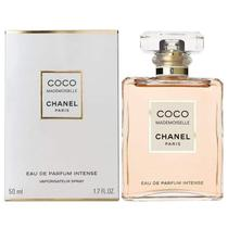 Perfume Chanel Coco Mademoiselle Intense EDP 50mL - Feminino - Buybox