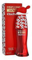 Perfume Chic Petals Moschino Edt Feminino -