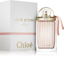 Perfume Chloe Love Story EDT F 75ML - Chlo