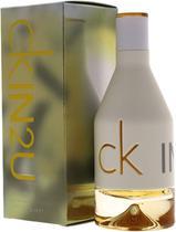 Perfume CKin2u Feminino de Toilette 100 ml - Calvin Klein -