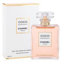 Perfume coco mademoiselle 100 ml - Feminino
