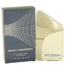 Perfume/Col. Masc. Andy Roddick Parlux 50 ML Eau De Toilette -