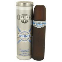 Perfume/Col. Masc. Cuba Winner Fragluxe 100 ML Eau De Toilette -