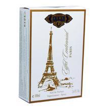 Perfume cuba eiffel centennial edp masculino 100ml original -
