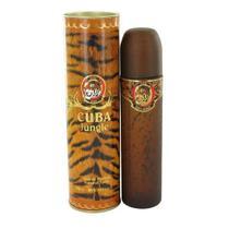 Perfume Cuba Jungle Tigre Eau de Parfum Feminino 100ML -