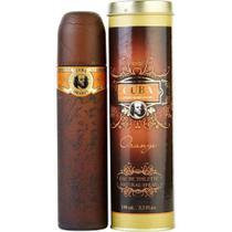 Perfume Cuba Orange Eau de Toilette Masculino 100ML -