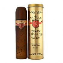 Perfume Cuba Royal Eau de Toilette Masculino 100ml -