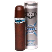 Perfume Cuba Winner 100 ml -
