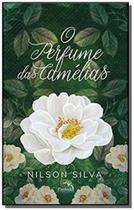 Perfume das camelias, o - pandorga - Editora pandorga