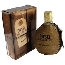 Perfume Diesel Fuel For Life EDT 125ML -
