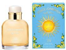 Perfume Dolce Gabbana Light Blue Sun EDT M 75ML - Dolcegabanna