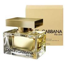 Perfume dolce  gabbana the one feminino edp 75 ml - Dolcegabanna