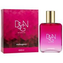 Perfume DSGN WOMAN 100ml Mahogany -