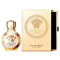Perfume Eros Feminino Eau de Parfum 30ml - Versace -