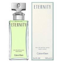 Perfume Eternity For Women Edp Feminino 100ml - Calvin Klein -
