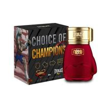 Perfume everlast choice of champions street fighter hadouken 100ml -