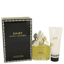 Perfume Femin. Daisy Marc Jacobs Cx. Pres. 100 ML EDT + 75 ML Loção Corporal -