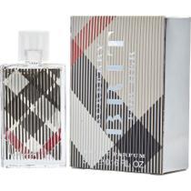 Perfume Feminino Burberry Brit Burberry Eau De Parfum 05 Ml (Nova Embalagem) Mini -